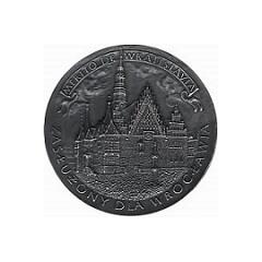 Medal Merito de Wratislavia – Zasłużony dla Wrocławia