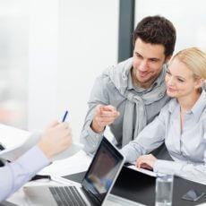 Wstępna decyzja kredytowa w trakcie  jednego spotkania