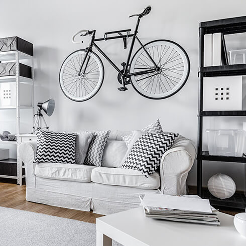 Mieszkanie  za mieszkanie