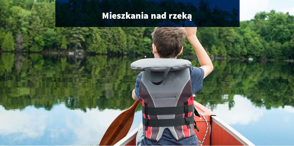 W superbly Mieszkania nad Odrą Wrocław | Archicom FT97