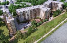 Więcej apartamentów na River Point!
