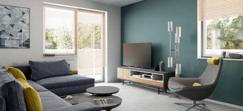 Kupno mieszkania krok po kroku – Krok 1. Popatrz w szerszej perspektywie