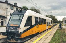 Kolej aglomeracyjna rusza na Swojczyce!