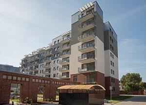 Nowe mieszkania w Łodzi