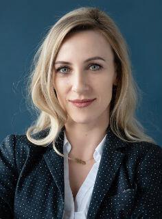 Ekspert Finansowy Bogumiła Mielczarkowska