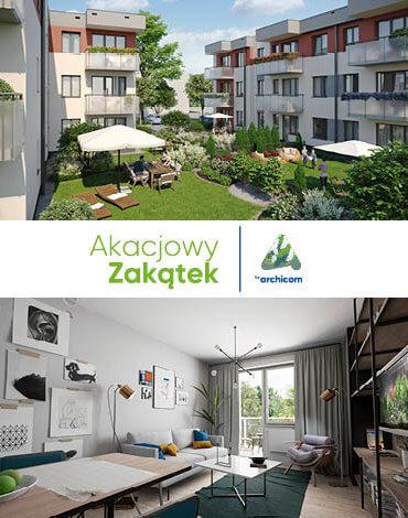 Nowe mieszkania Wojnw Wrocaw, ul. Strachociska